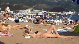 видео Черногория бечичи монтенегро