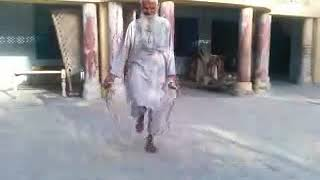 Funny Pti And Pakistan Old Man Dance