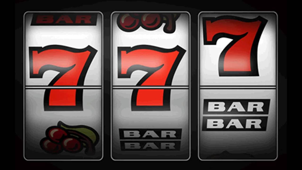 Algoritmo slot machine bar