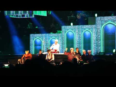 AR Rahman Live in KL Concert - Arziyaan + Kun Faya Kun