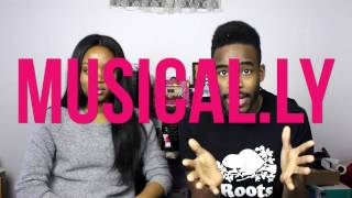 BEST MUSICALLY COMPILIATIONS OF FEBRUARY 2017 REACTION