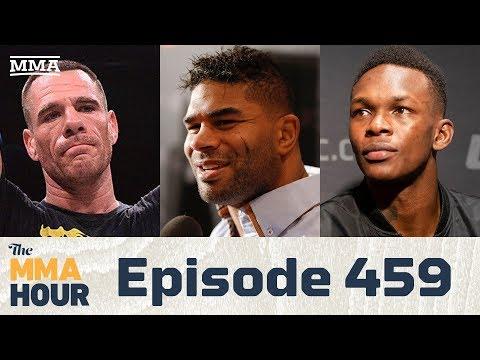 The MMA Hour Live - November 26, 2018