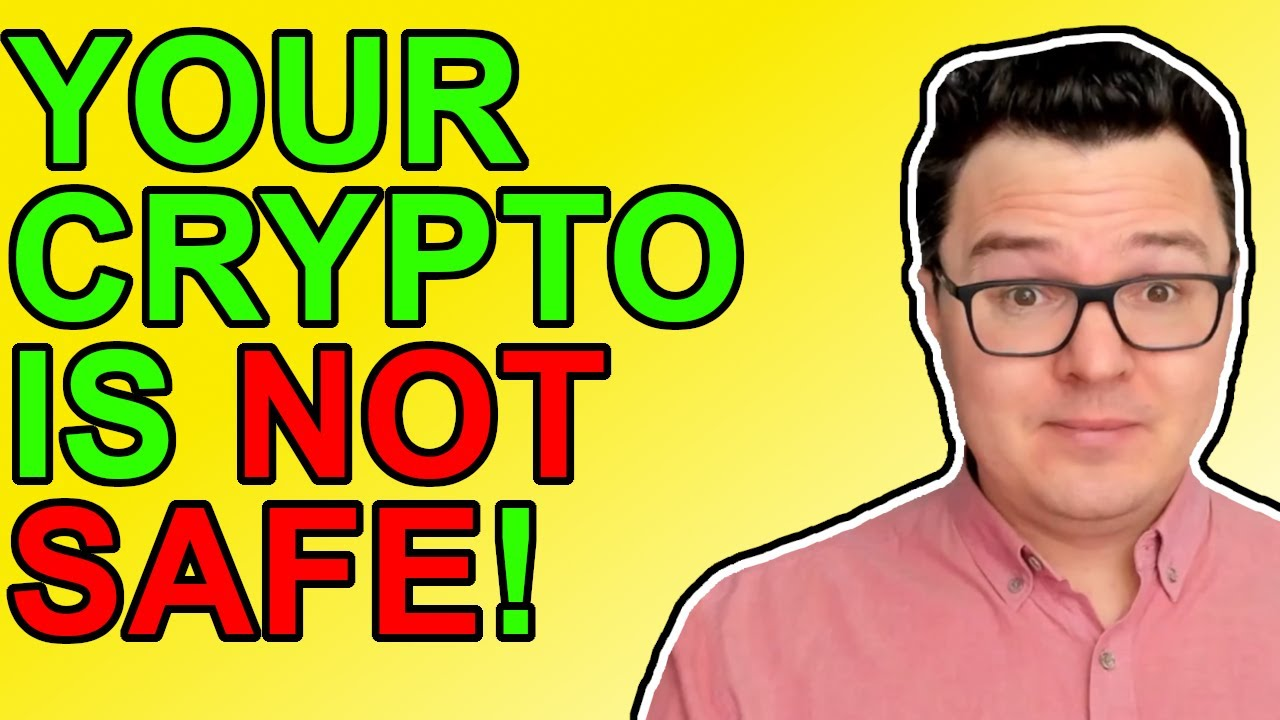 Best Bitcoin & Crypto Security Practices! [Must Know Tips]