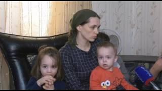 В Тюмени собирают документы для опекунства сироты из Казахстана