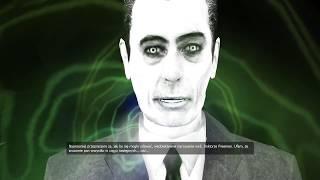 Half-Life 2 #14 - Czarna energia