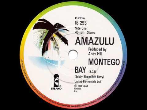 Amazulu - Montego Bay