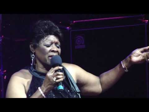 LRBC 21 Irma Thomas - TIME IS ON MY SIDE