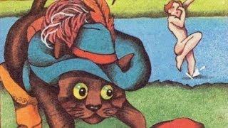 Cuenta Cuentos: El Gato con Botas.