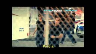 Rookie Blue -- Nueva Temporada - Temporada 2 -- Episodio 1