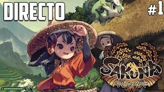 Vídeo Sakuna: Of Rice and Ruin