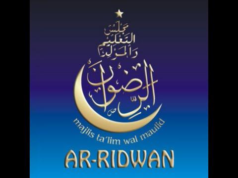 Qosidah Majelis Ta'lim Wal Maulid Ar-Ridwan Full Album