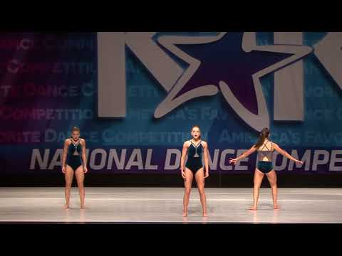 The Other Side- Xtreme Force Dance Company