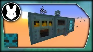 Ender IO! Industrial Machines Bit-by-Bit for Minecraft 1.12 by Mischief of Mice!