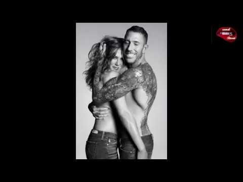 Jennifer Aniston en topless a sus 45 años