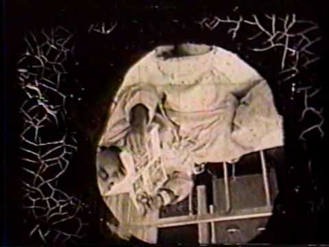 JAUNTIES - rare Japanese experimental film - AugeN VHS rip