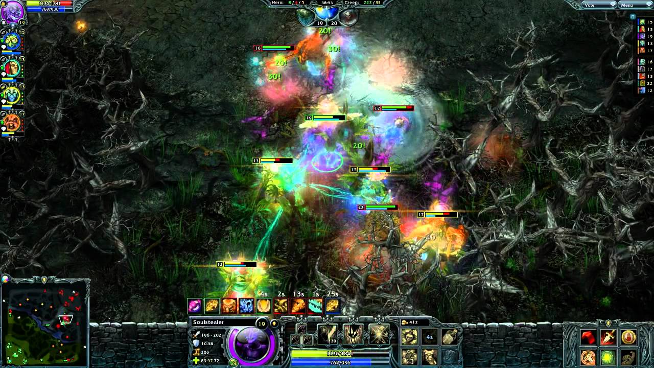 Malware Infects Asian Distributor of League Of Legends and Path Of Exile