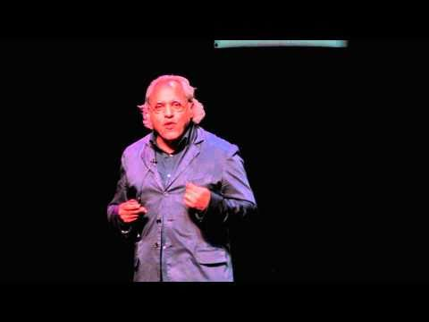 TEDxFullerton - Shaheen Sadeghi - The Great Cultural Shift