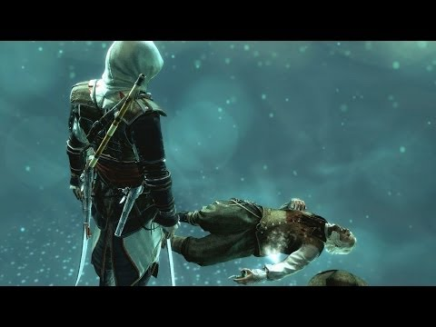 Assassin's Creed 4 Unmanned PC Walkthrough Ep 24