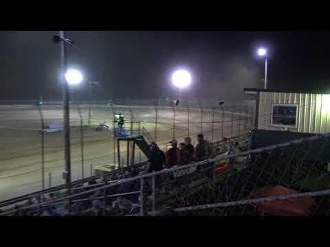 Moler Raceway Park | 7/27/18 | Buckeye Late Model Dirt Week | Dash