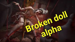 Vainglory Gameplay - Insane Gameplay of Broken Doll Alpha (L) |CP|