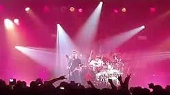 GODSMACK Cologne 07.03.2019 LIVE MUSIC HALL 4K60FPS/ MIT Godsmack am Tresen #GODSMACK #KOELN