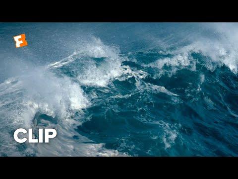 Aquarela Movie Clip - Ocean (2019) | Movieclips Indie