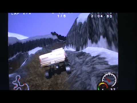 Test Drive Off Road 3 (PC) Gameplay