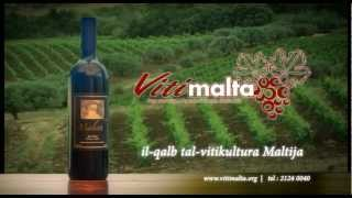 Vitimalta: Maleth Wine By Maltese Viticulture Farmers Producer Organisation