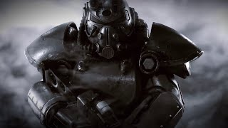 Fallout 76 - Official In-Game Intro Video