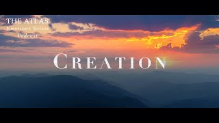 Creation TRAILER | Podcast