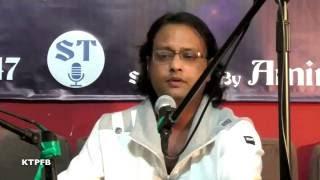 Jas Uddin : Thumi Shundor Rongila Bondhure.