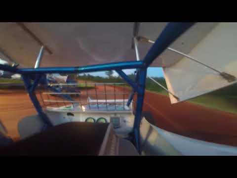 Sumter Speedway 6/30 Carolina Sprint Tour heat race