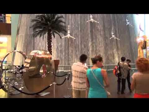 Dubai-Tourist Attractions