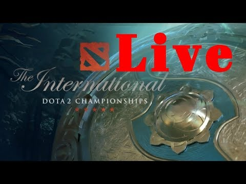 live dota 2 og vs cloud9 the international 2017 ti 7 live