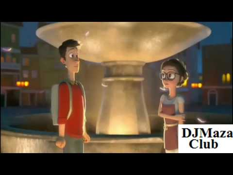 Latest song Door Ho jana Animated song by ninja Love Valentines day song