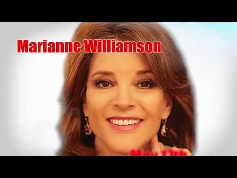 Marianne Williamson Live in Dallas, May 17th at the Majestic Theatre