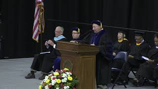 PVCC 2019 Commencement Exercises - May 16, 2019