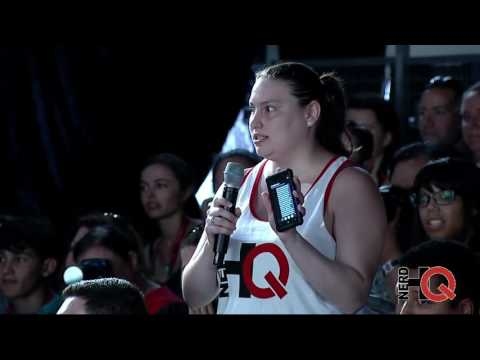 A Discussion With Stephen Amell Reside From NerdHQ 2014 & Corny Concerto 1943