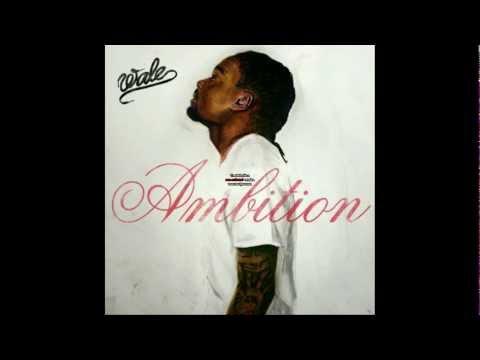 Wale- Ambition Instrumental