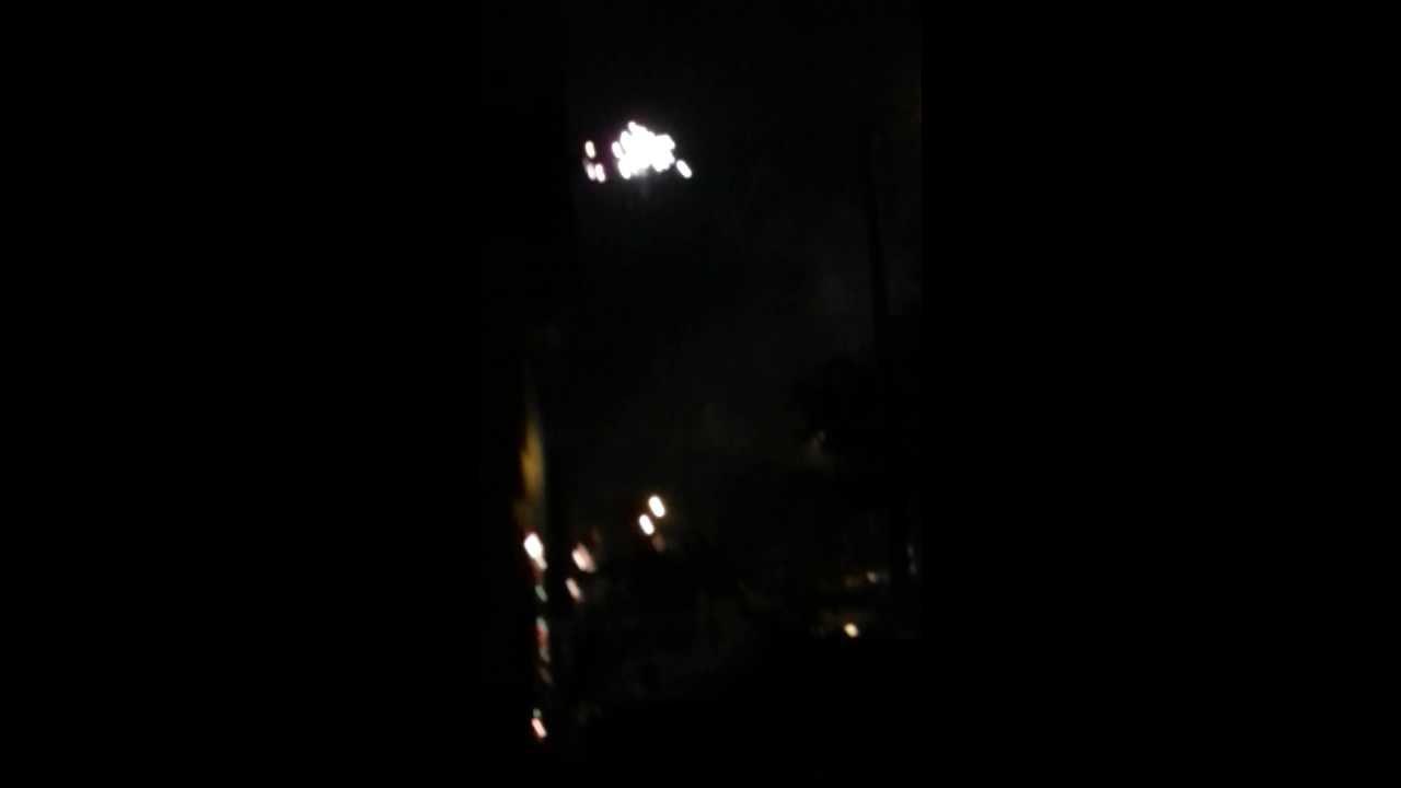 New Year 2013 Puerto Rico - YouTube