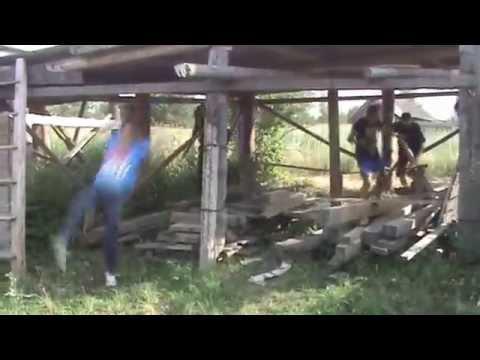 Cкачать фильм Трейсеры (2014) HD бесплатно торрент