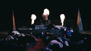 "FARID BANG - ""THANOS"" [official Video] prod. by KYREE"