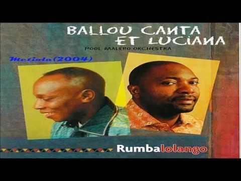 Metiola - Ballou Canta Et Luciana