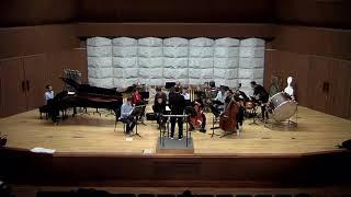 [STUDIO2021] Ensemble Intercontemporain_Workshop