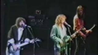 "Boston - ""Peace Of Mind"" - 12-7-88 - Hamilton, ON"