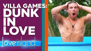 'Dunk In Love' Challenge exposes what they know about each other | Love Island Australia 2019