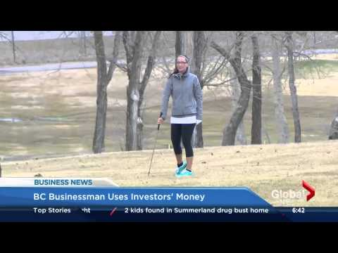 BIV on Global BC: Businessman defrauds investors to buy wife jewelry