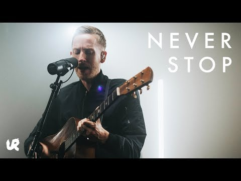 Urban Rescue - Never Stop (Live)   City Sessions LA