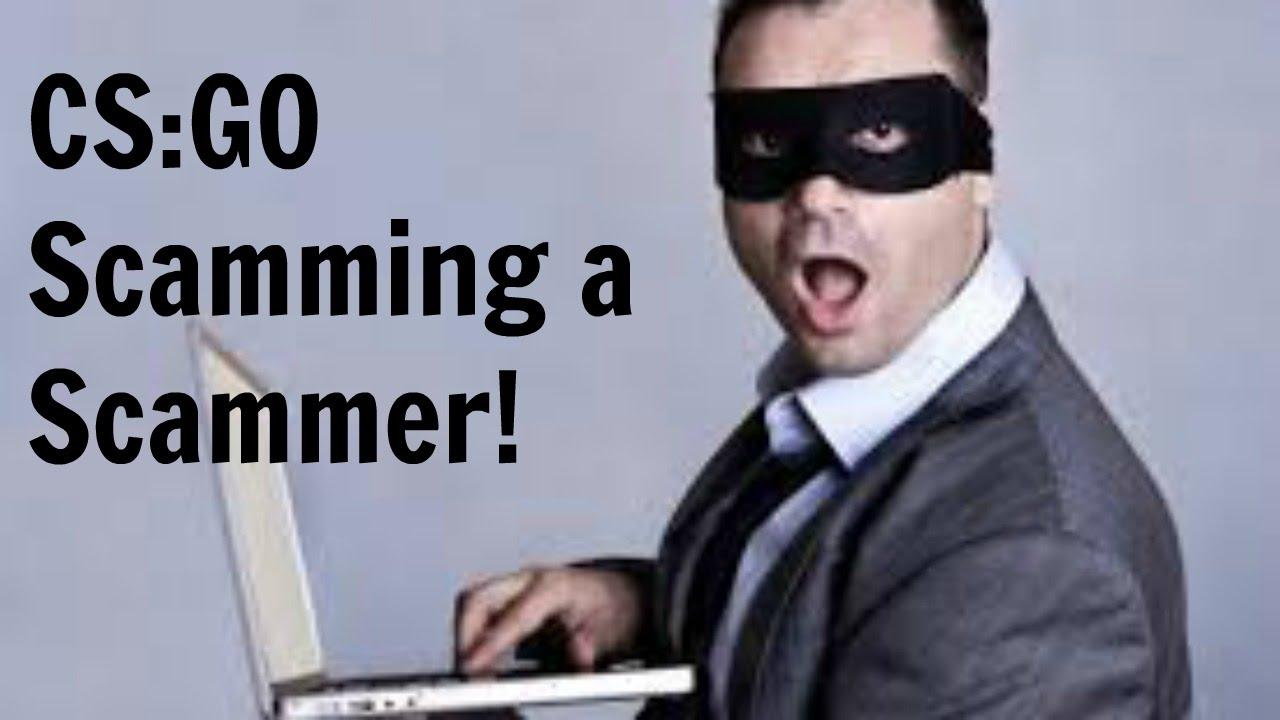 scammer cs go