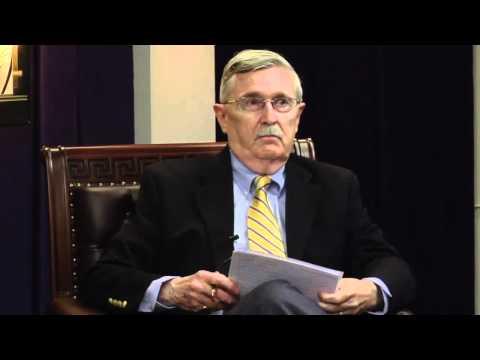 Amb  David Newton Iraq, A Personal View